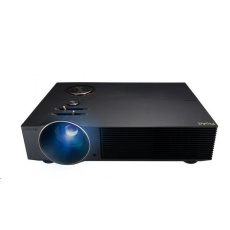 ASUS PROJEKTOR LED H1 1920x1080 DLP 3000 lumens, repro, HDMI, RS-232, RJ45, USB - Crestron Connected certified