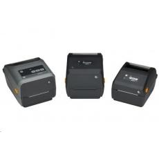 Zebra ZD421t, 12 dots/mm (300 dpi), USB, USB Host, BT (BLE), Ethernet
