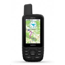 Garmin GPS outdoorová navigace GPSmap 66st EUROPE