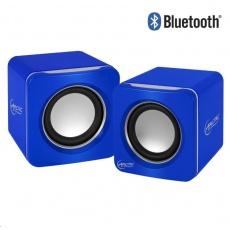 ARCTIC mobilní bluetooth reproduktory - S111 BT - modré