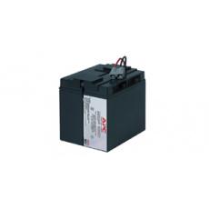 APC Replacement Battery Cartridge #7, SU7/1000XLINET,SU1400INET(SUVS),BP1400I - Rozbaleno - BAZAR