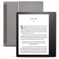 "Amazon Kindle Oasis (10th Gen – 2019) 7"" 8 GB, WiFi (300 ppi) - BLACK"
