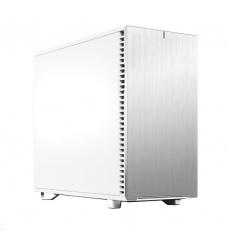FRACTAL DESIGN skříň Define 7 Midi Tower, bílá, bez zdroje