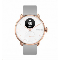 Withings Scanwatch 38mm - Rose Gold